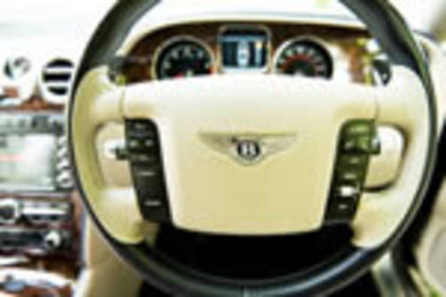 Bentley Continental Flying Spur For Hire (picture 4 of 4)