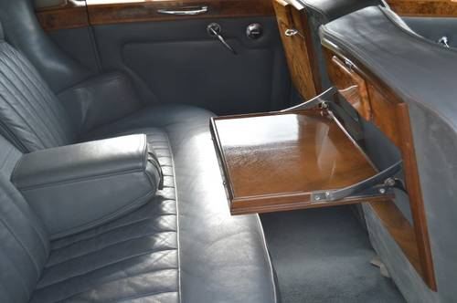 1965 Bentley S3 R.H.D. For Sale (picture 4 of 6)