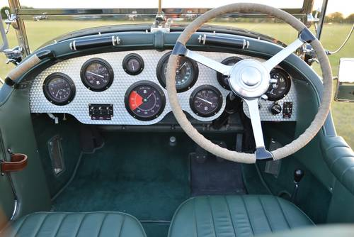 1952 Bentley LeMans Eight by Racing Green Engineering For Sale (picture 5 of 6)