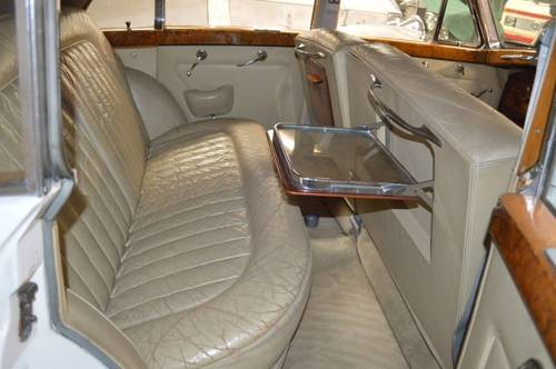 1956 Bentley S1 / Freestone & Webb For Sale (picture 4 of 6)