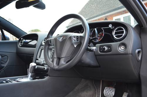2008 BENTLEY GT SPEED  For Sale (picture 3 of 6)