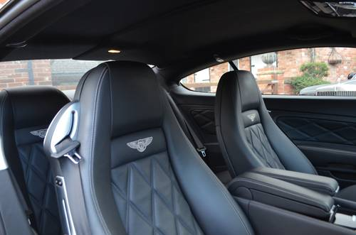 2008 BENTLEY GT SPEED  For Sale (picture 5 of 6)