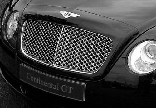 Bentley Continental GT  For Hire (picture 2 of 4)