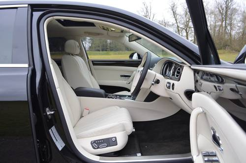 2015 BENTLEY Continental Flying Spur V8 For Sale (picture 2 of 6)