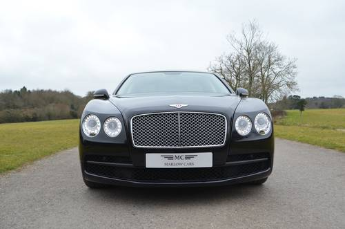 2015 BENTLEY Continental Flying Spur V8 For Sale (picture 3 of 6)