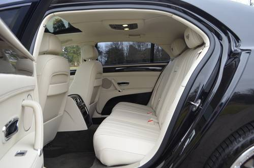 2015 BENTLEY Continental Flying Spur V8 For Sale (picture 4 of 6)