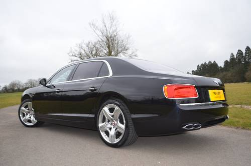 2015 BENTLEY Continental Flying Spur V8 For Sale (picture 6 of 6)
