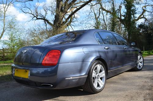 2006 BENTLEY CONTINENTAL FLYING SPUR W12  For Sale (picture 6 of 6)