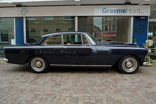 1963 Bentley S3 Continental by Park Ward - Under Offer SOLD (picture 3 of 6)