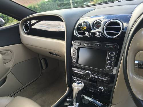 2006 BENTLEY CONTINENTAL GT FOR SALE For Sale (picture 3 of 6)