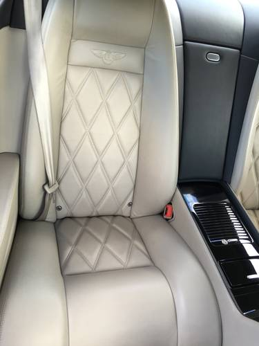 2006 BENTLEY CONTINENTAL GT FOR SALE For Sale (picture 6 of 6)