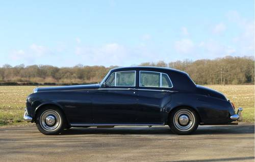 1963 Bentley S3 (LHD) For Sale (picture 2 of 6)