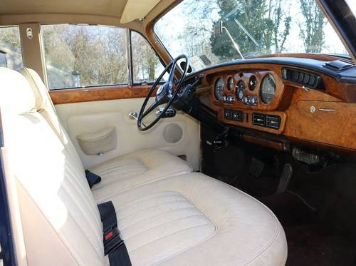 1963 Bentley S3 (LHD) For Sale (picture 4 of 6)