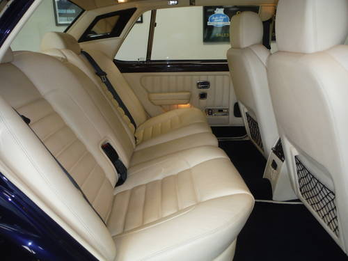 1998 Bentley Brooklands R Number 3 of 100 produced For Sale (picture 4 of 6)