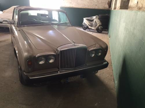 1977 BENTLEY T 2 For Sale (picture 1 of 6)