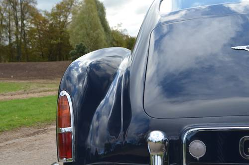 1956 Bentley Continental S1 fastback For Sale (picture 5 of 6)