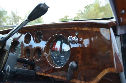 1956 Bentley Continental S1 fastback For Sale (picture 6 of 6)