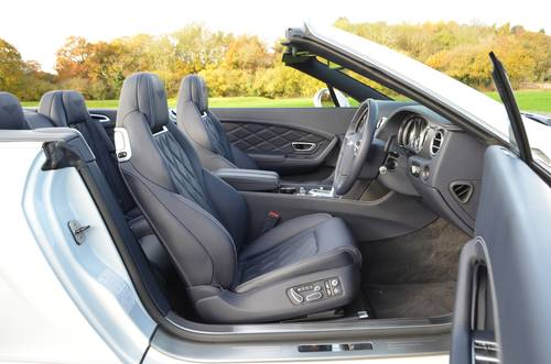2014 BENTLEY GTC SPEED  For Sale (picture 2 of 6)