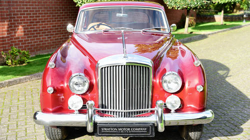1960 Bentley Continental Flying Spur For Sale (picture 2 of 6)