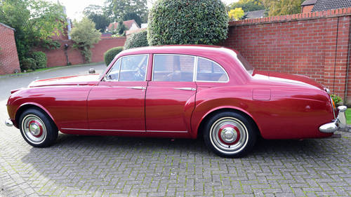 1960 Bentley Continental Flying Spur For Sale (picture 3 of 6)