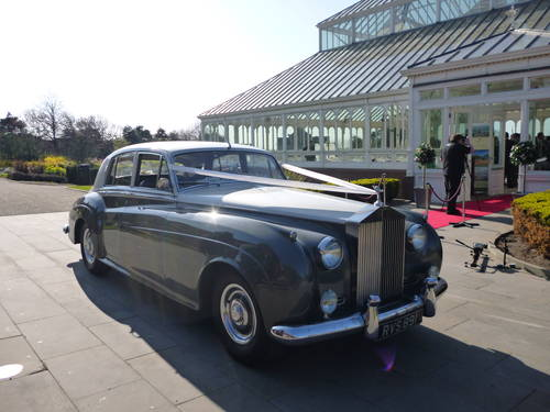 1953 Wedding Car St Helens For Hire | Car And Classic