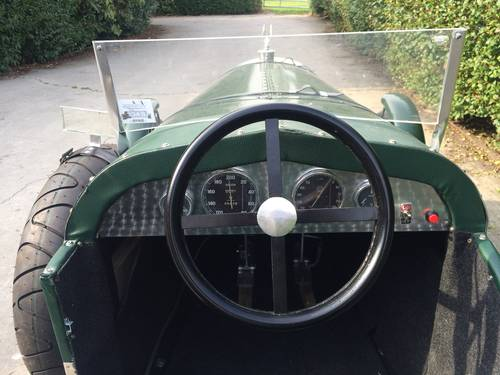1920  Bentley 4.5 litre style vintage miniracer For Sale (picture 2 of 6)