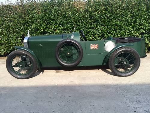 1920  Bentley 4.5 litre style vintage miniracer For Sale (picture 4 of 6)