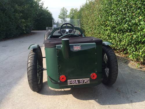 1920  Bentley 4.5 litre style vintage miniracer For Sale (picture 5 of 6)