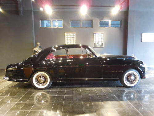 1955 Bentley S1 Continental Fastback by H.J.Mulliner For Sale (picture 1 of 1)