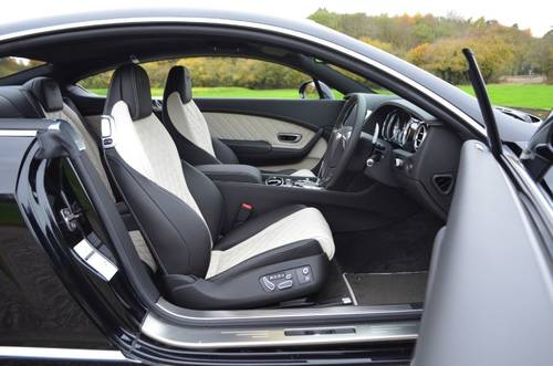 BENTLEY GT V8S 2016/66 For Sale (picture 4 of 6)