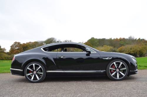 BENTLEY GT V8S 2016/66 For Sale (picture 6 of 6)