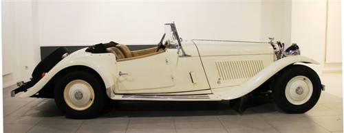 1950 Bentley Mark VI Mallalieu Oxford For Sale (picture 1 of 6)