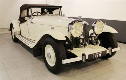 1950 Bentley Mark VI Mallalieu Oxford For Sale (picture 2 of 6)