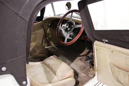 1950 Bentley Mark VI Mallalieu Oxford For Sale (picture 4 of 6)