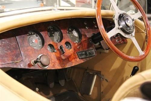 1950 Bentley Mark VI Mallalieu Oxford For Sale (picture 5 of 6)