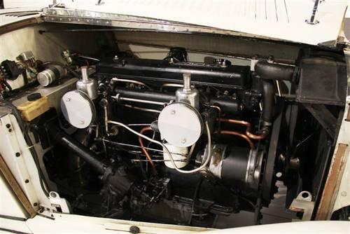 1950 Bentley Mark VI Mallalieu Oxford For Sale (picture 6 of 6)