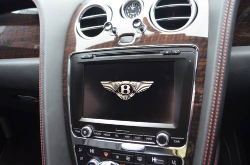 2012 Bentley Continental GT V8 Mulliner For Sale (picture 6 of 6)