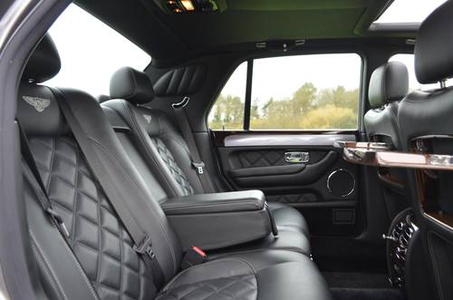 2005 BENTLEY ARNAGE T For Sale (picture 4 of 6)