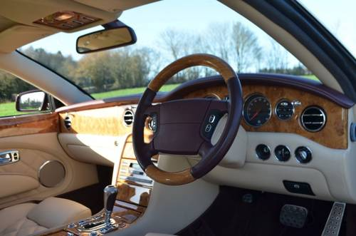2008 BENTLEY BROOKLANDS COUPE  For Sale (picture 3 of 6)
