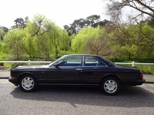 1994 BENTLEY CONTINENTAL R For Sale (picture 2 of 6)