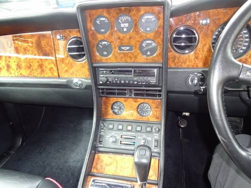 1994 BENTLEY CONTINENTAL R For Sale (picture 5 of 6)