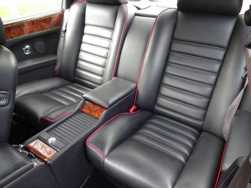 1994 BENTLEY CONTINENTAL R For Sale (picture 6 of 6)