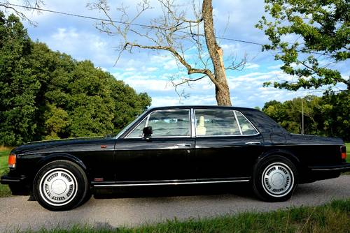 1988 Bentley Turbo R ! For Sale (picture 1 of 6)