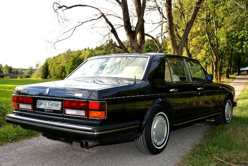 1988 Bentley Turbo R ! For Sale (picture 3 of 6)