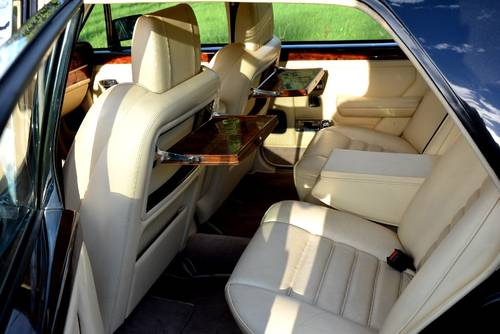 1988 Bentley Turbo R ! For Sale (picture 5 of 6)