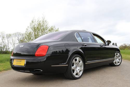 2007 BENTLEY CONTINENTAL FLYING SPUR MULLINER For Sale (picture 6 of 6)