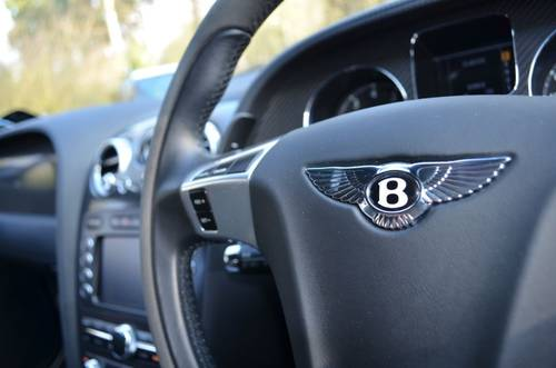 2012 BENTLEY SUPERSPORTS COUPE For Sale (picture 2 of 6)