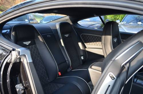 2012 BENTLEY SUPERSPORTS COUPE For Sale (picture 3 of 6)