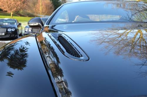 2012 BENTLEY SUPERSPORTS COUPE For Sale (picture 6 of 6)