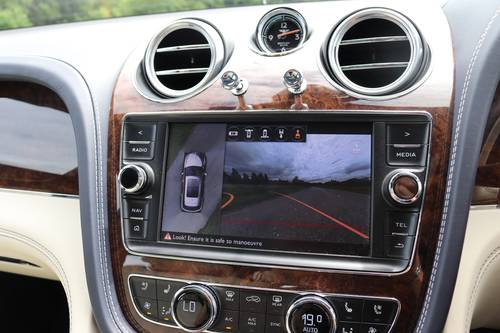 2016 BENTLEY BENTAYGA W12 For Sale (picture 6 of 6)
